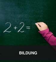 WJD: In Bildung Investieren